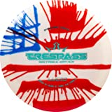 Dynamic Discs MyDye American Flag Disc Golf Discs | Maximum Distance Drivers | Fairway Drivers | Stable Midrange…