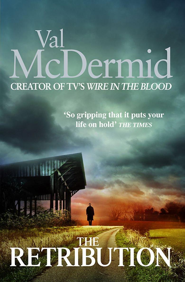 Amazon.com: The Retribution: (Tony Hill and Carol Jordan, Book 7 ...