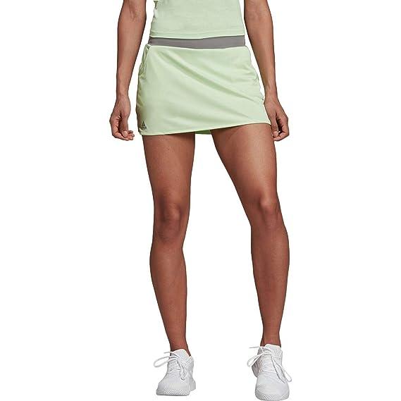 adidas Club Skirt, Mujer: Amazon.es: Deportes y aire libre