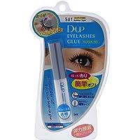 DUP Eyelashes Glue Super Fit - 501N Rubber for Women 0.17 oz Glue, 5 ml