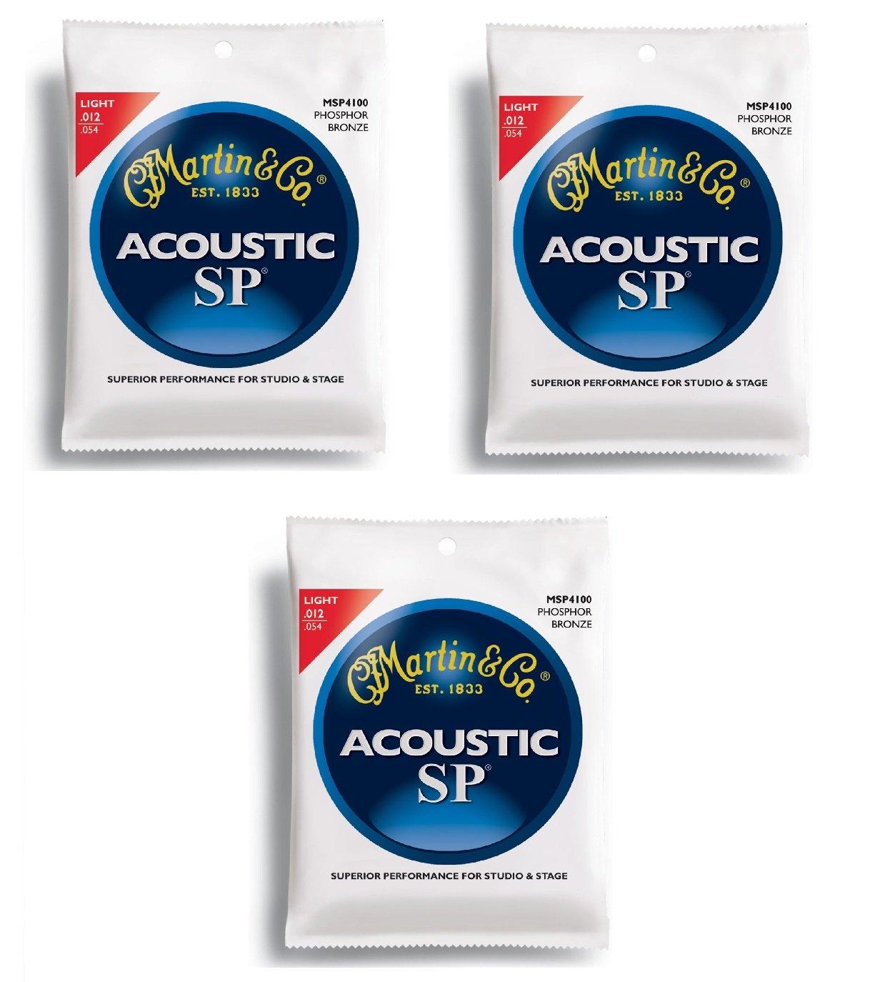 Top 4 Best Acoustic Guitar Strings (2020 Reviews) 3