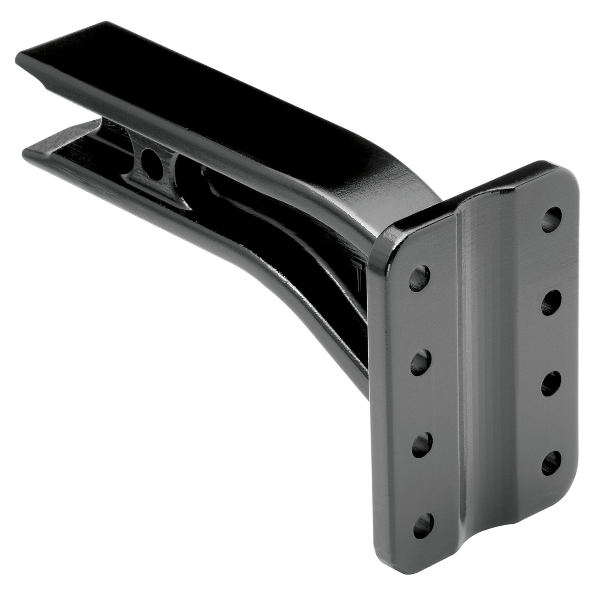 Reese 45294 2-1/2'' Receiver Pintle Hook Mounting Plate (Titan) by Reese Towpower