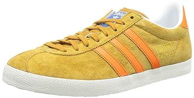 Adidas Gazelle Braun