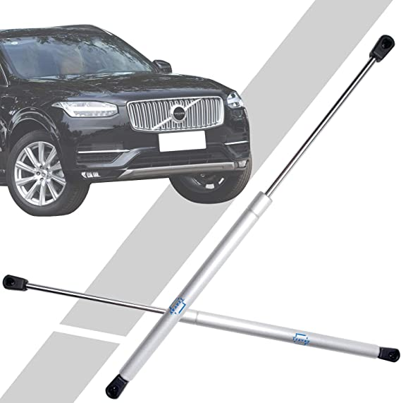 Maxpow Qty 2 Tailgate Gas Springs Prop Lift Support Struts Compatible With Volvo XC90 2003 2004 2005 2006 2007 2008 2009 2010 2011 2012 2013 2014 6133 9247ZZ