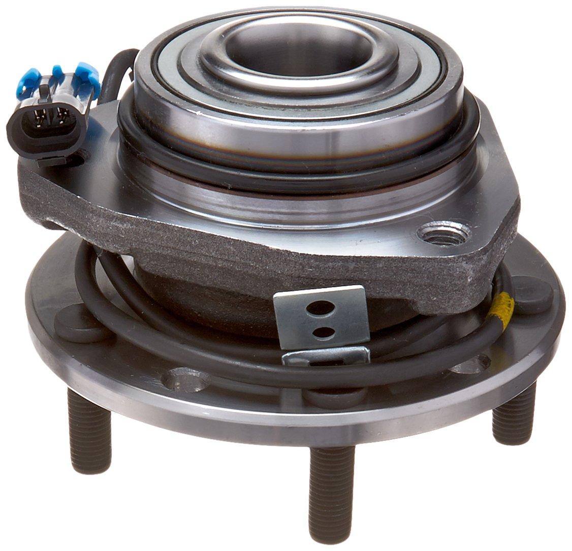 Mevotech H513124 Wheel Bearing and Hub Assembly