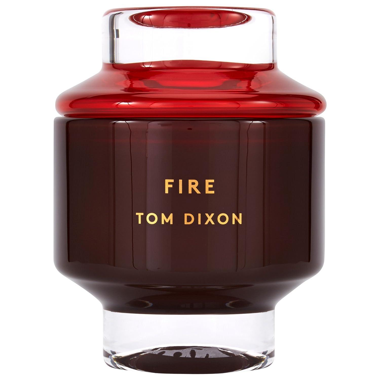 安い割引 トムディクソン火災大型香りのキャンドル B0716DGNWY (Pack x6 Dixon - Tom Dixon Fire Scented Candle Large (Pack of 6) [並行輸入品] B0716DGNWY, スマホケース:87a70f88 --- a0267596.xsph.ru