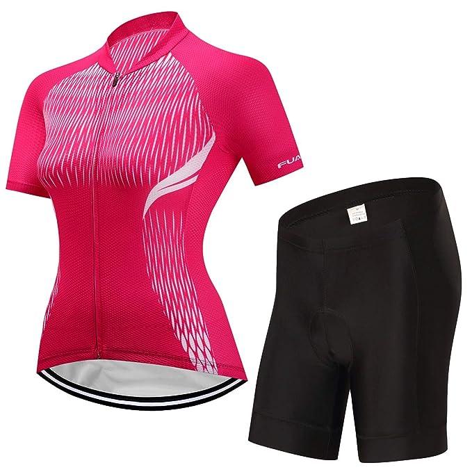 Ciclismo Su Amazon Pantaloncini Donna Imbottiti Nvw8n0m