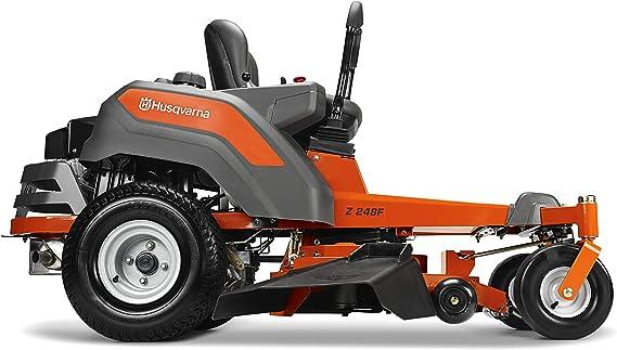 Amazon.com: Husqvarna Z248F 48 pulgadas HP Kawasaki ...