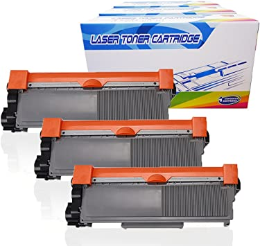 1 Pack Fit  TN660 TN-660 Toner Cartridge Ink DCP-L2520DW MFC-L2740DW