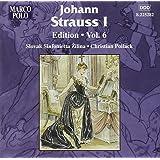 Johann Strauss I Edition 6