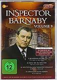 Inspector Barnaby Vol.9 [4 DVDs]