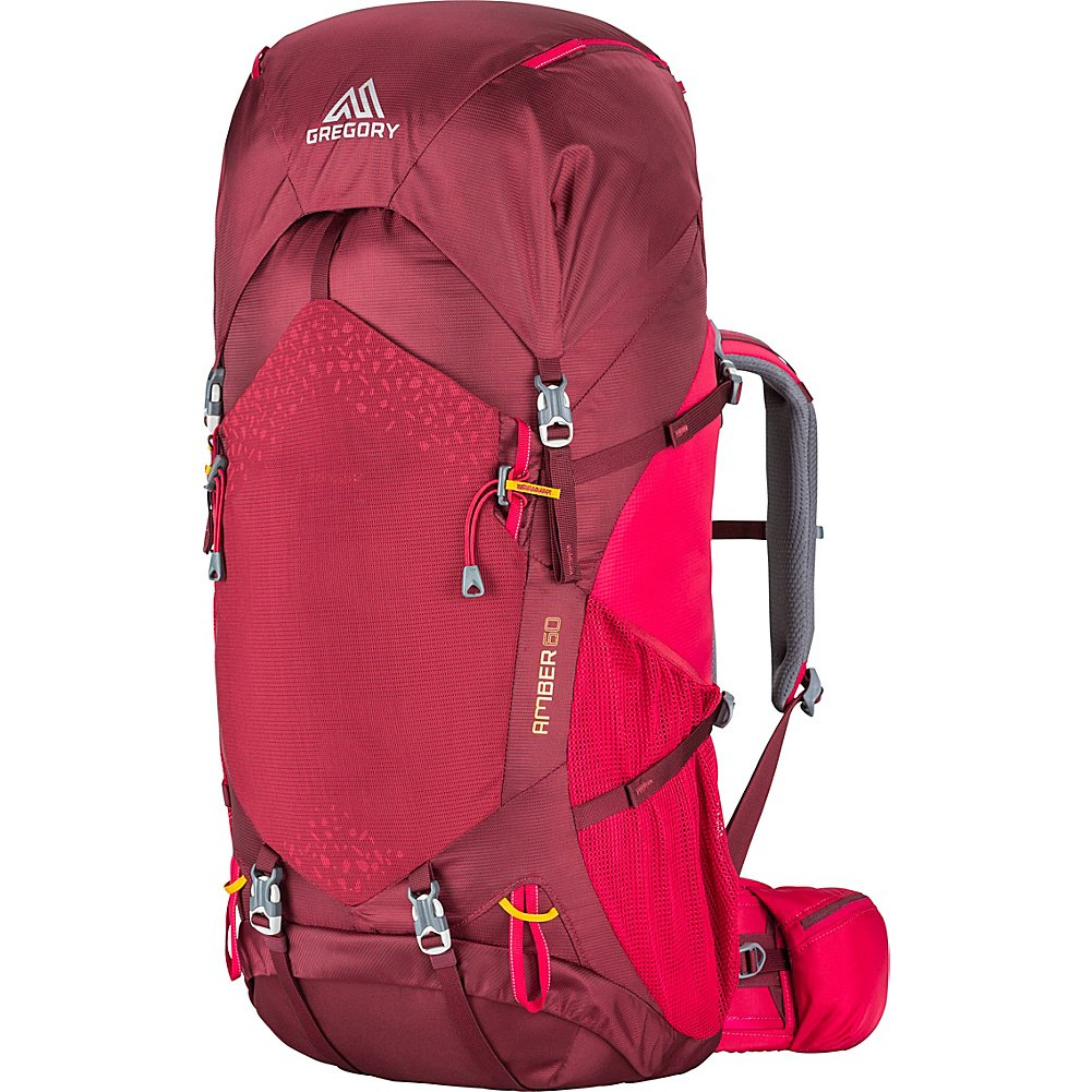 3. Gregory Mountain Products Amber 60