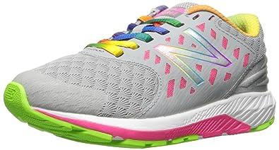 e0f7bdea0a931 Amazon.com | New Balance Kids' Urge V2 Road Running Shoe | Fitness ...