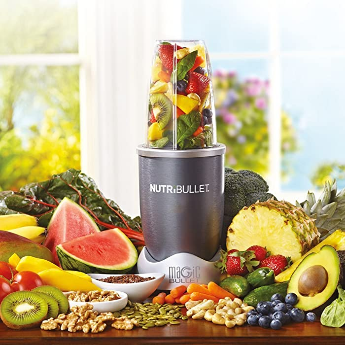 Top 10 Nutribullet 600W Base