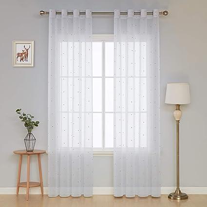 Resultado de imagen para cortinas transparentes