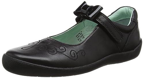 a40226cd Start-rite Princess Elza - Merceditas Niñas: Amazon.es: Zapatos y  complementos