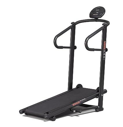 fitness quest edge 500 manual treadmill