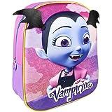 Cerdá Vampirina Zainetto per bambini, 31 cm, Rosa (Violeta)
