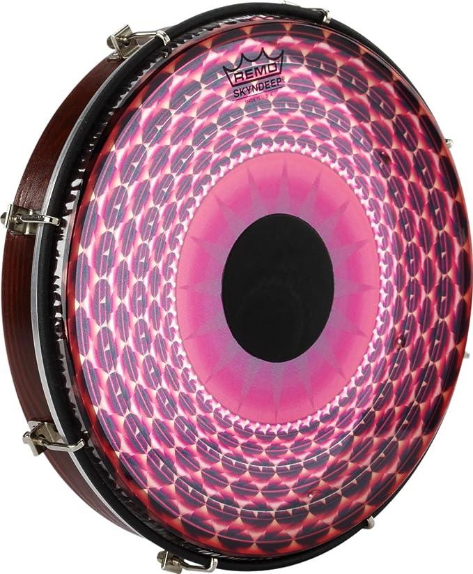 Remo Tablatone Clear Tone 10 Zoll x 2 Zoll: Amazon.de: Musikinstrumente