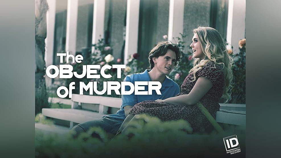 The Object of Murder Season 1