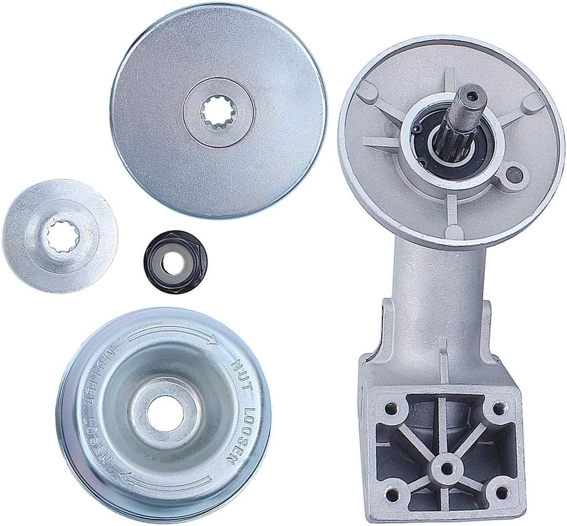 High Quality Gearbox Assembly Fit for Stihl FS120 FS200 FS250 4137 640 0100