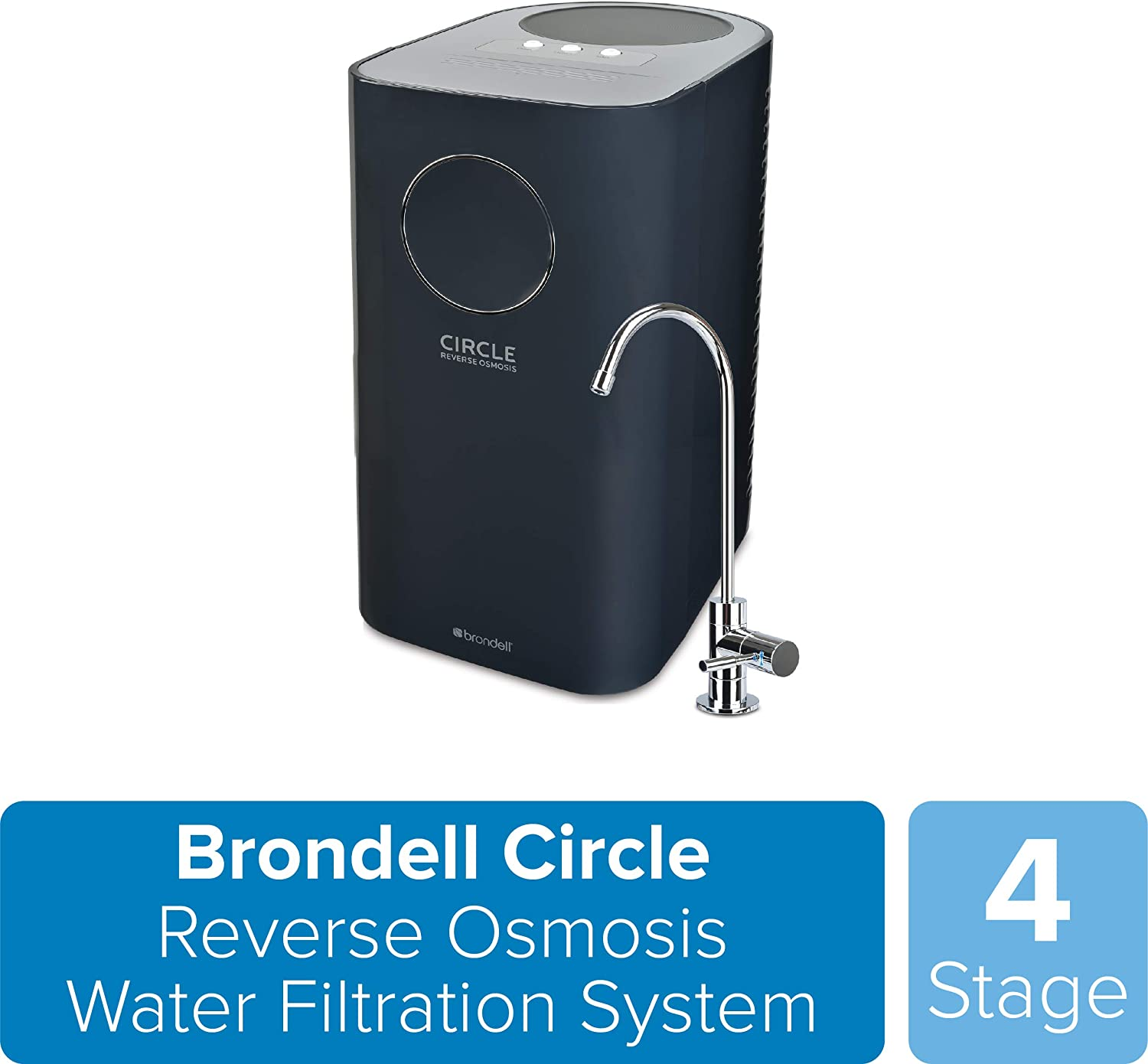 Extract Purified Well Water