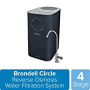 Brondell Circle Reverse Osmosis System