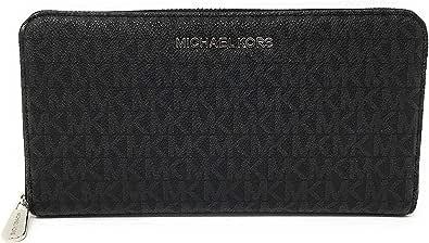 Michael Kors Women's Jet Set Travel Wallet