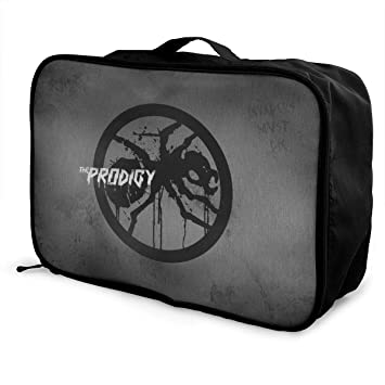 87e62ef5f9a5 Amazon.com | Pro-digy Keith Packing Cubes Travel Duffel Bag Handle ...