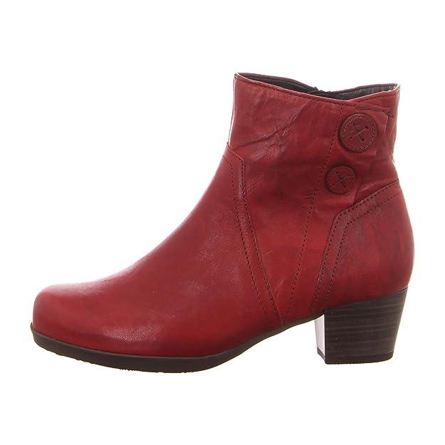 17 Comfort 631 Gabor Bottes Chaussures Sacs Et Femmes 56 g4qgnt