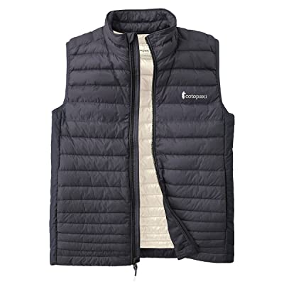 Cotopaxi Men's Fuego LT Vest - 950 Fill Down Lightweight Puffy Vest