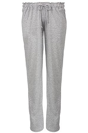 Starlet Loungewear Single Jersey Hose lang 81662-55 GR. 36 bis 50  Amazon.de   Bekleidung 64c6bf1e25