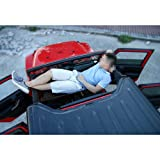 JeCar Car Roof Hammock for Jeep Wrangler