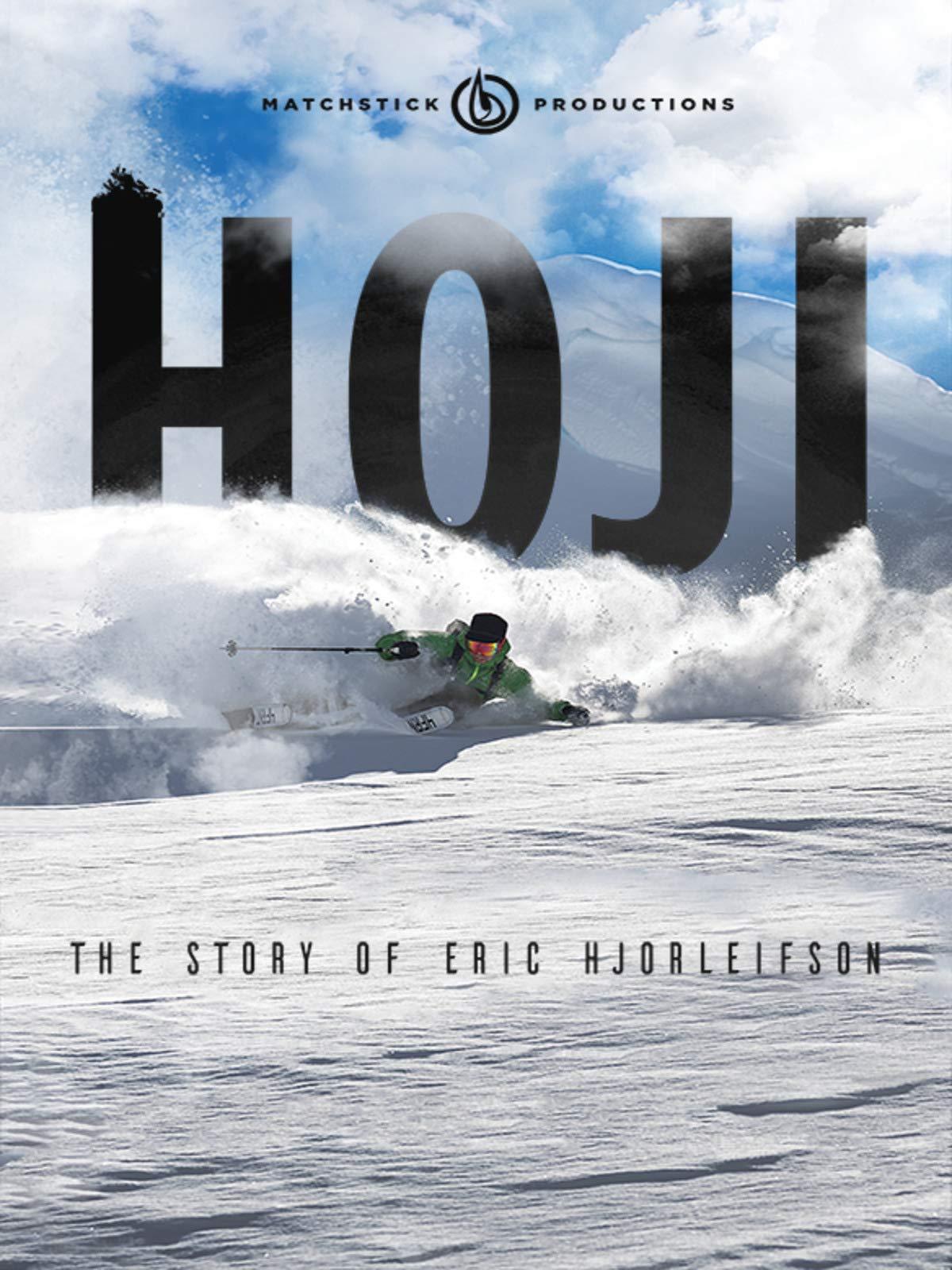 HOJI: The Story of Eric Hjorleifson on Amazon Prime Video UK