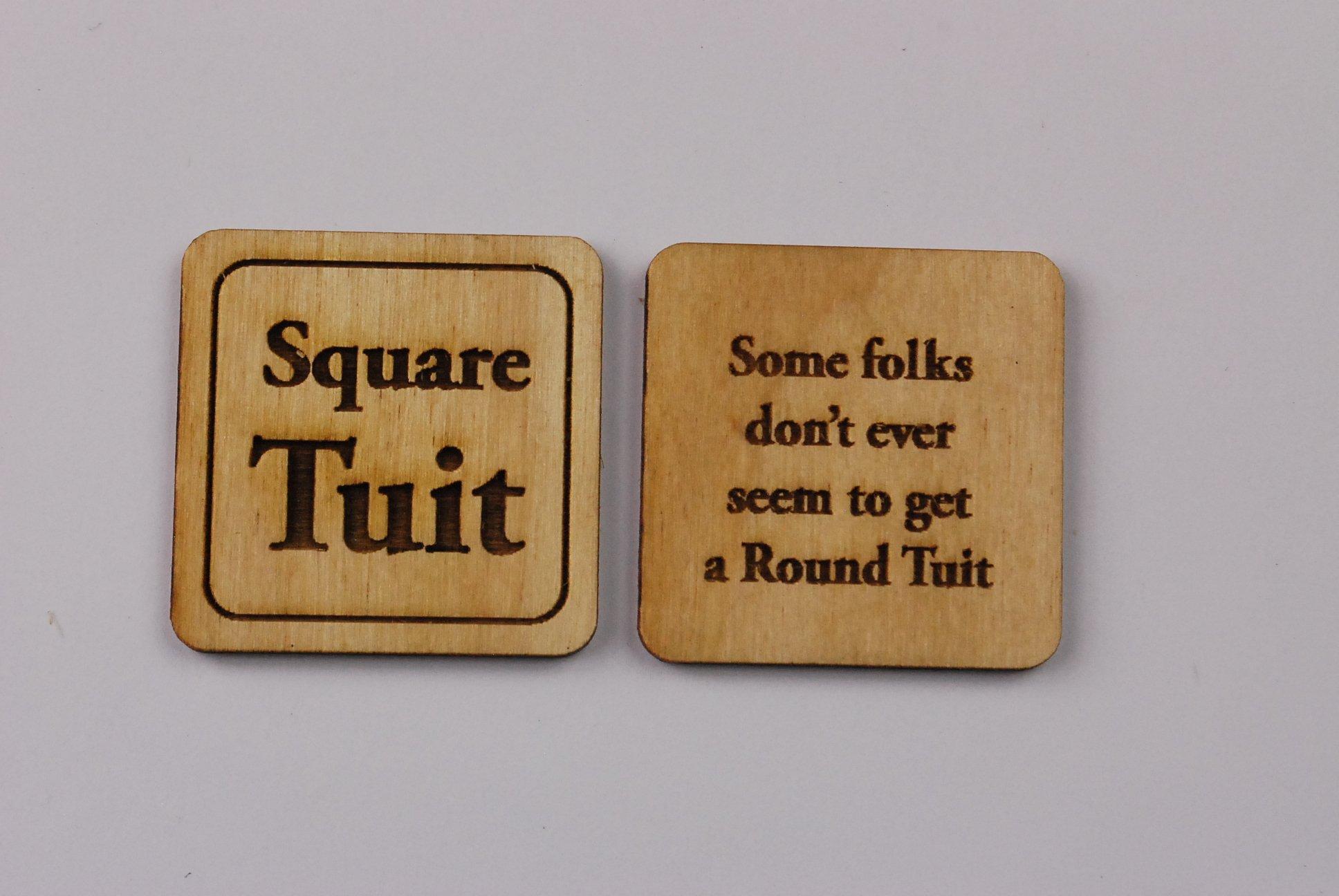 50 Square Tuit