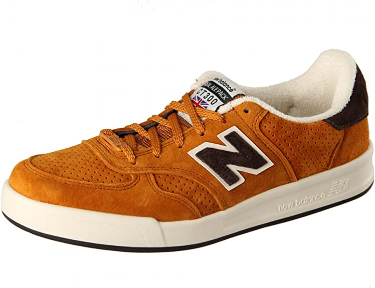 regalo Capilla estudiar  New Balance CT300 Real Ale Pack, ATB tan, 15: Amazon.co.uk: Shoes & Bags