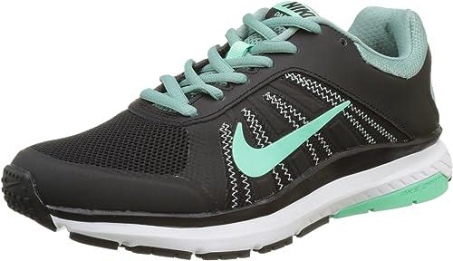 Nike 831535-005, Zapatillas de Trail Running para Mujer, Negro ...