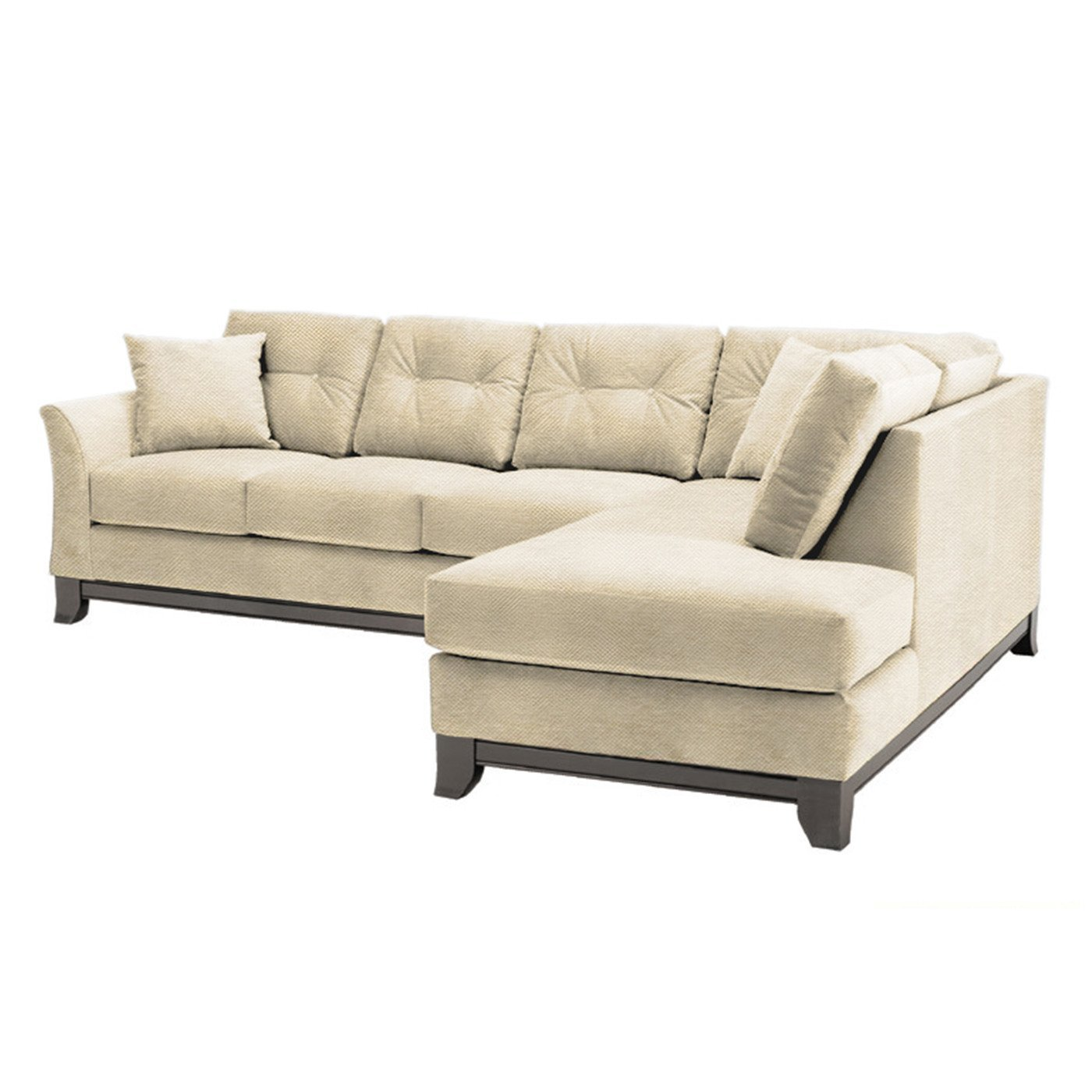 Sensational Amazon Com Marco 2 Piece Sectional Sofa Beige Raf Creativecarmelina Interior Chair Design Creativecarmelinacom