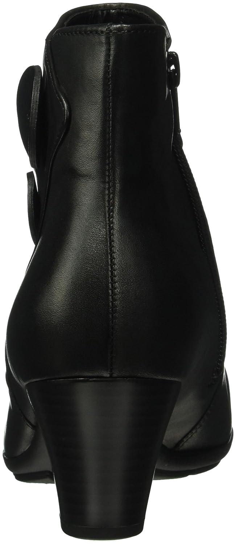 Gabor Shoes 55.647 Damen Kurzschaft Stiefel  Amazon.de  Schuhe   Handtaschen 1e371a3f18