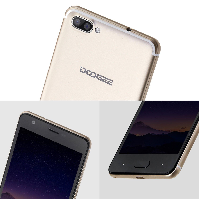 Smartphone in ferta DOOGEE X20L Dual SIM Telefonia Mobile con Android 7 0 Amazon Elettronica