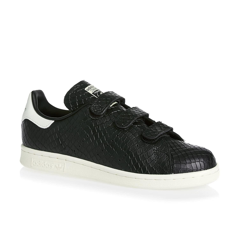 Adidas Stan Zapatos Smith CF W S32170 Zapatos Stan Para Mujeres Negro EU 36 2/3 8d52f7