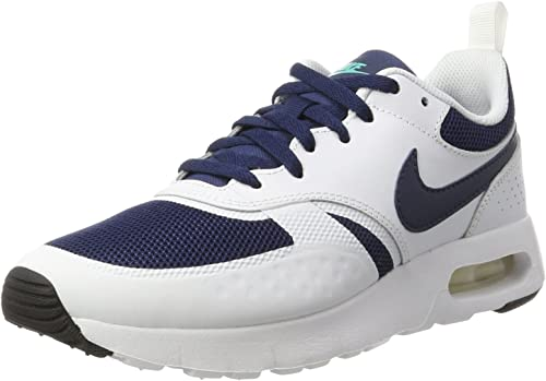 Amazon.com | Nike Air Max Vision (GS) 917857-400 Youth White | Shoes