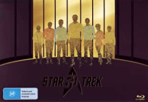 Star Trek: 50th Anniversary Collection (Blu-ray)