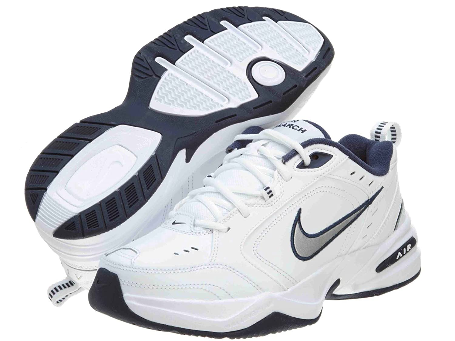 Nike Air Monarch Iv Mens415445 Style: 415445-102 Size: 11.5 M US