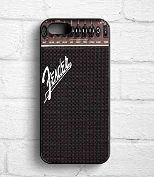 coque iphone 5 fender