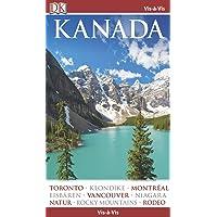 Vis-à-Vis Reiseführer Kanada: mit Mini-Kochbuch zum Herausnehmen