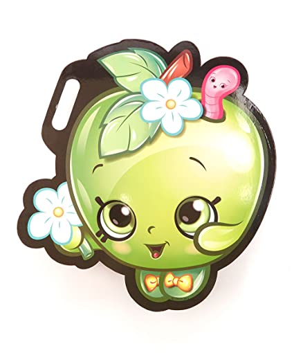 Shopkins apple blossom. Amazon com lap desk