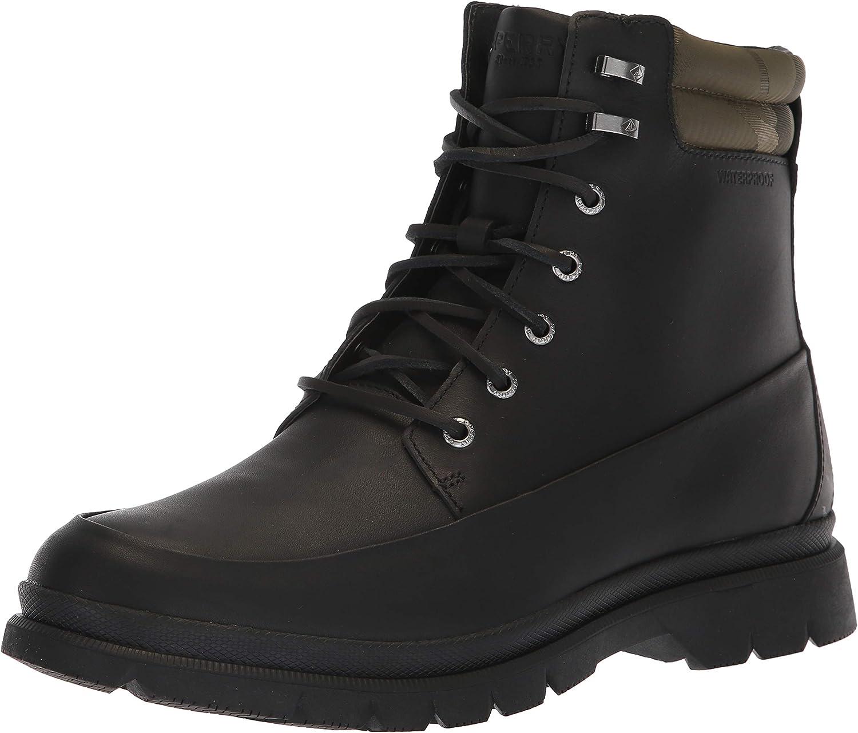 order now enjoy big discount   Sperry Men's Watertown 6 Inch Boot ...