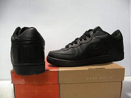309436 70Off Black Shoes Terminator 001 Sneakers 5q4LAR3j