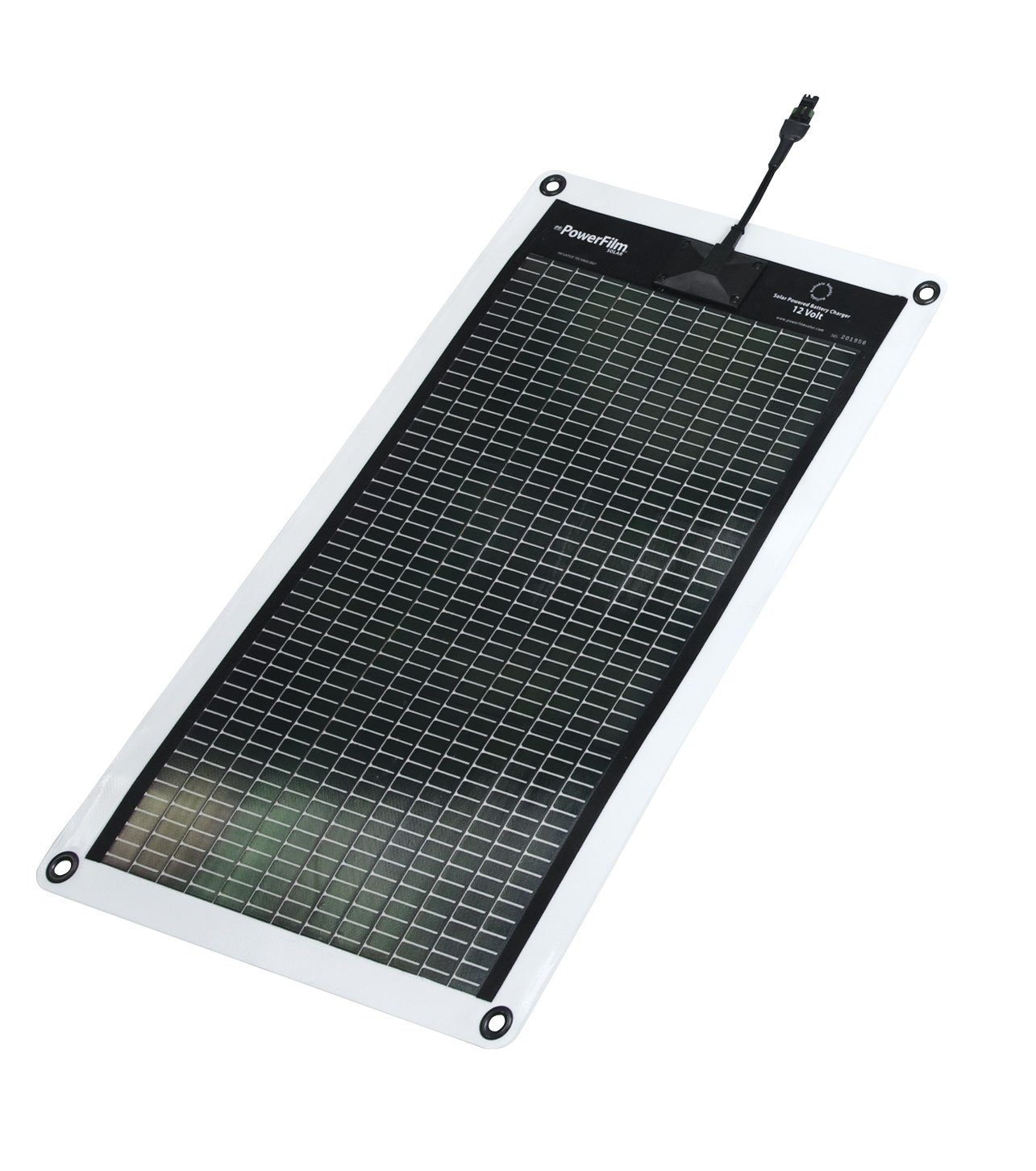 7W Powerfilm solar panel Powerfilm Inc R15-300-CW